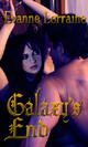 Galaxys End (Demons and Dragons, #1.5)  by  Evanne Lorraine