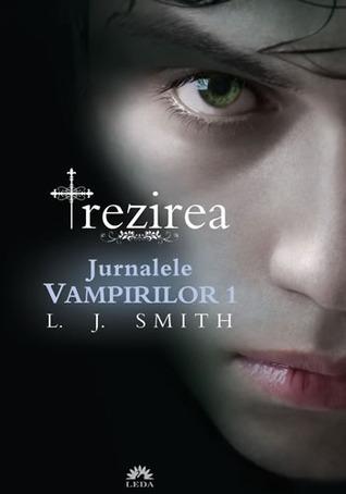 Trezirea (Jurnalele Vampirilor, #1) L.J. Smith