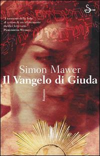 Il Vangelo di Giuda  by  Simon Mawer