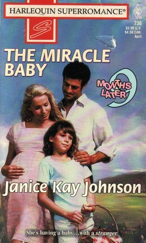 The Miracle Baby  by  Janice Kay Johnson