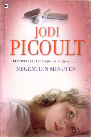 Negentien Minuten  by  Jodi Picoult