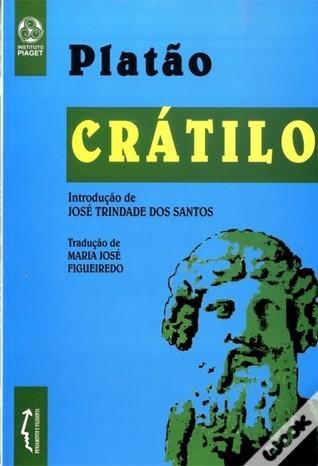 Crátilo Plato