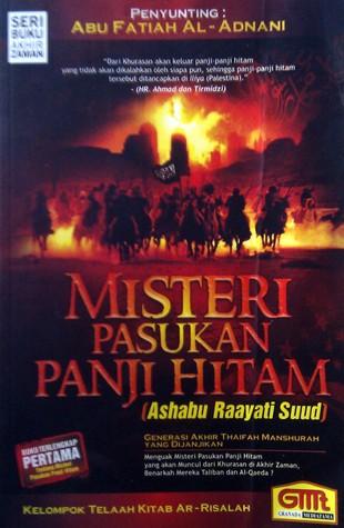 Misteri Pasukan Panji Hitam  by  Abu Fatiah al-Adnani