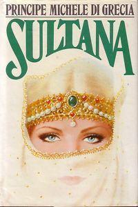 Sultana Principe Michele di Grecia