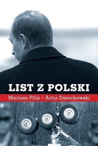 List z Polski Mariusz Pilis