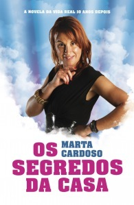 Os Segredos da Casa  by  Marta Cardoso