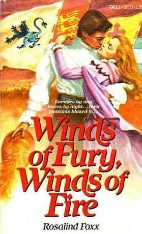 Winds of Fury, Winds of Fire Rosalind Foxx