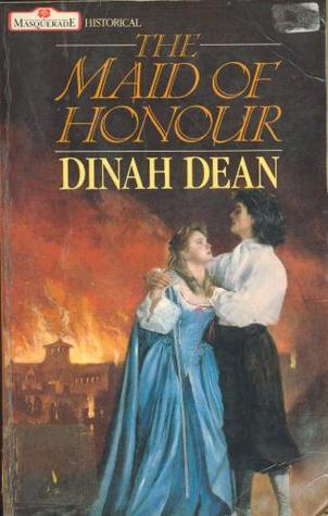 The Maid of Honour  by  Dinah Dean