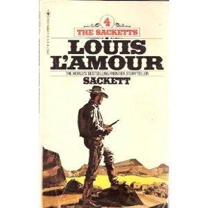 Sackett #04 Louis LAmour