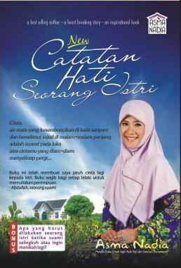 New Catatan Hati Seorang Istri  by  Asma Nadia