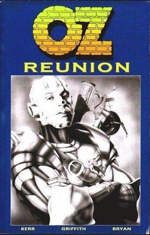 OZ: Reunion (Book 2) Stuart Kerr