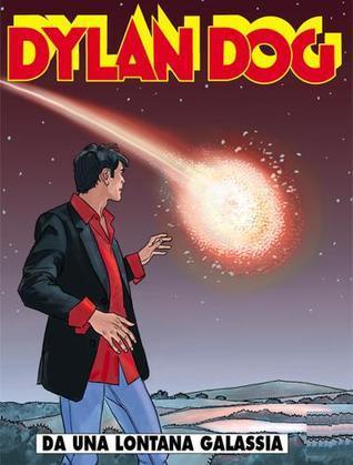 Dylan Dog n. 259: Da una galassia lontana  by  Tiziano Sclavi