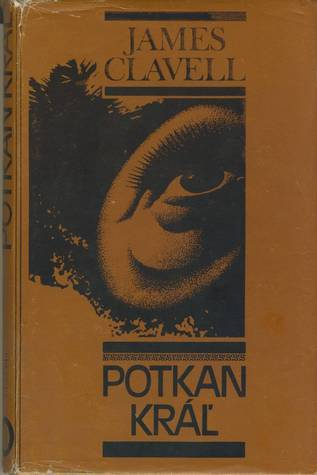 Potkan kráľ  by  James Clavell