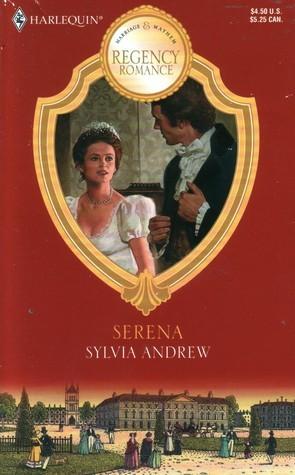 Serena (Readers Choice) Sylvia Andrew
