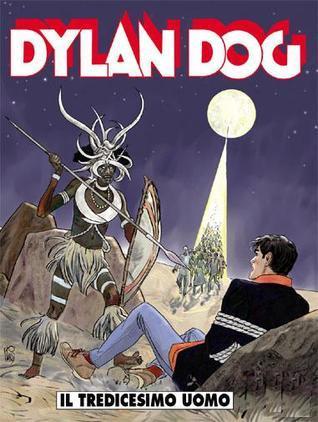 Dylan Dog n. 275: Il tredicesimo uomo Tiziano Sclavi