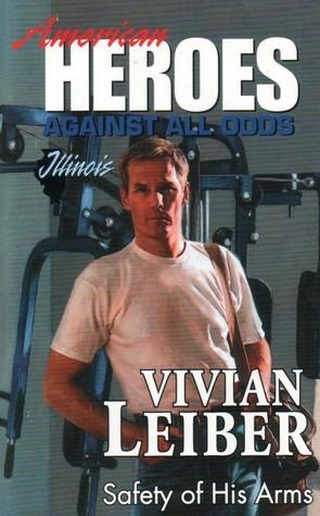 Safety Of His Arms Vivian Leiber