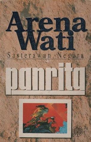 Panrita  by  Arena Wati