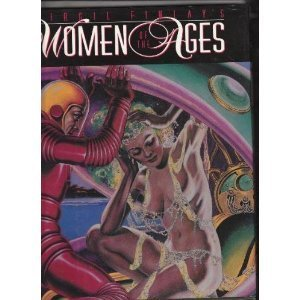 Virgil Finlays Women of the Ages  by  Virgil Finlay