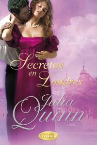 Secretos en Londres (Bevelstoke #2) Julia Quinn