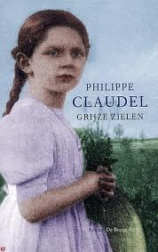 Grijze zielen Philippe Claudel