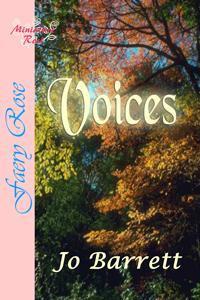 Voices  by  Jo Barrett