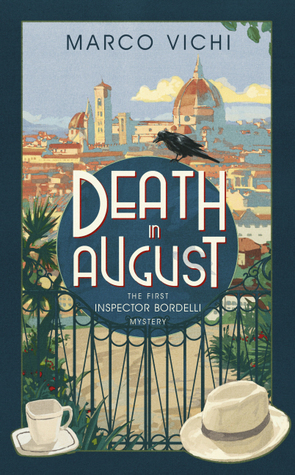 Death in August Marco Vichi