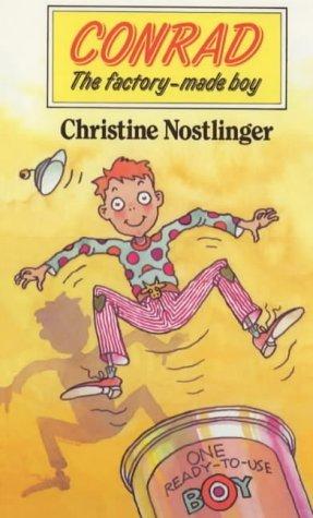 Ein Kater ist kein Sofakissen  by  Christine Nöstlinger