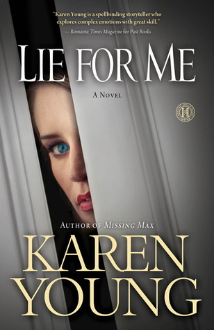 Lie for Me Karen Young