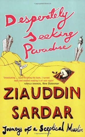 Critical Muslim 3: Fear and Loathing: Fear and Loathing  by  Ziauddin Sardar