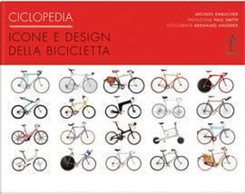Ciclopedia – Icone e design della bicicletta Michael Embacher