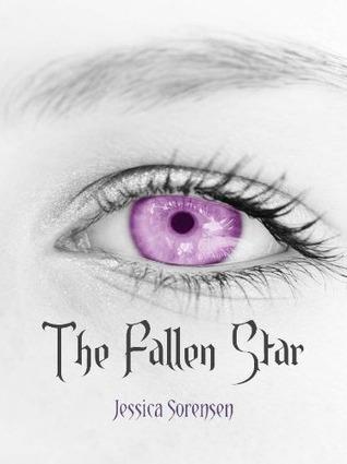 The Fallen Star (Fallen Star, #1)  by  Jessica Sorensen
