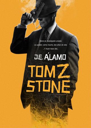 Tom Z. Stone J.E. Álamo