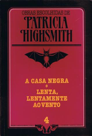 Lenta, Lentamente ao Vento Patricia Highsmith