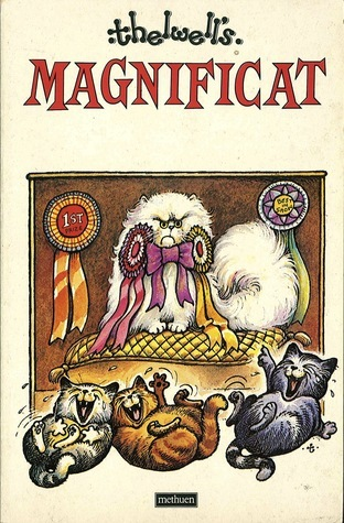 Magnificat Norman Thelwell
