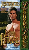 Beyond Betrayal: Western Historical Romance  by  Christine Michels