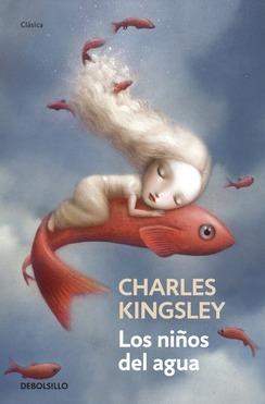 Los niños del agua  by  Charles Kingsley