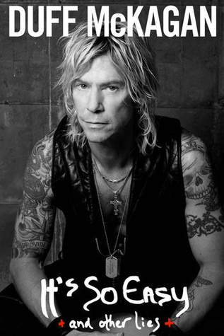 Duff McKagan -- Believe in Me: Guitar/Tab/Vocal  by  Duff McKagan