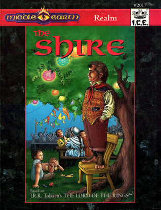 The Shire Wesley Frank