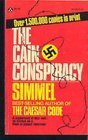 The Cain conspiracy Johannes Mario Simmel