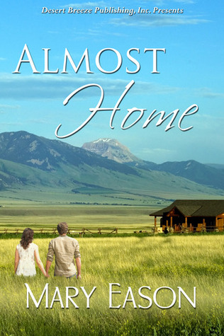 Almost Home  by  Mary Eason