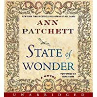 State of wonder ann patchet essay
