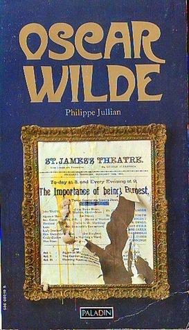Oscar Wilde Philippe Jullian
