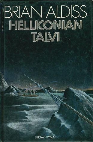 Helliconian talvi Brian W. Aldiss