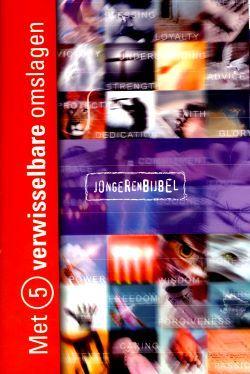 Samenleesbijbel Nederlands Bijbelgenootschap