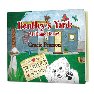 Bentleys Yard: Welcome Home Gracie Pearson