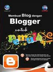 Membuat Blog dengan Blogger untuk Pemula  by  Tim Madcoms