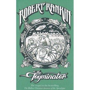 The Toyminator Robert Rankin