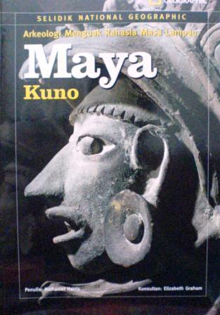 Maya Kuno  by  Nathaniel Harris