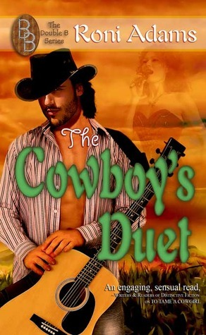 The Cowboys Duet  (Double B, #4)  by  Roni Adams