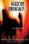 Negocios orientales (Detective Bill Smith & Lydia Chin #1) S.J. Rozan